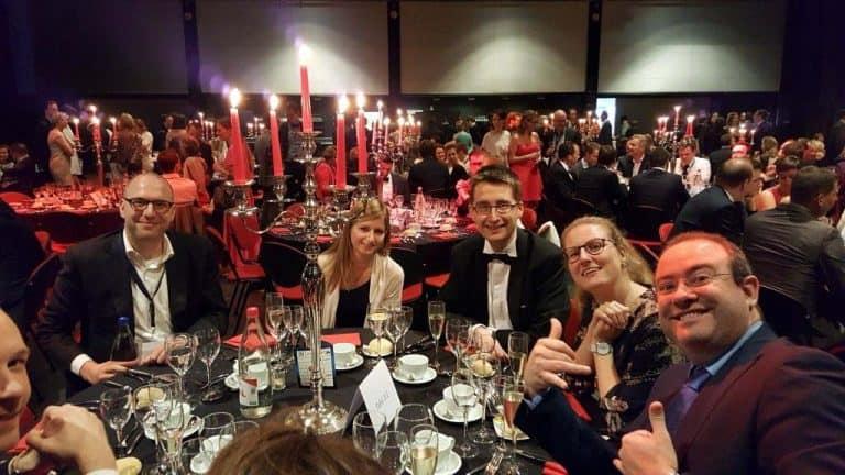 JCI Vlaams Congres 2017