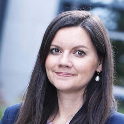 Stefanie Laeveren