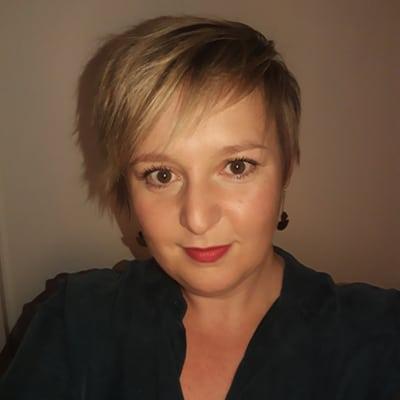 Gaelle Swartenbroekx